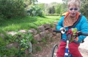 Give Finn quality of life with a new wheelchair