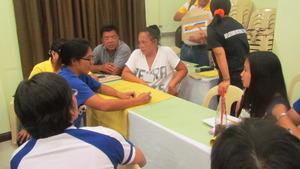 SHSC Teachers' Training