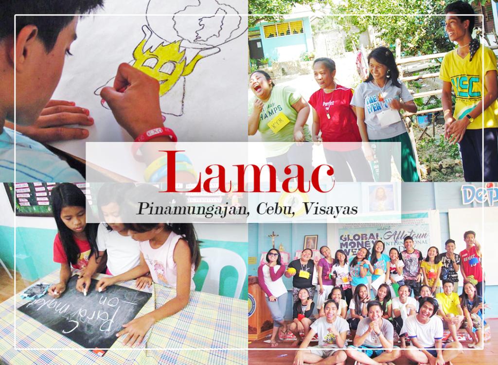 Celebrating the Lamac way