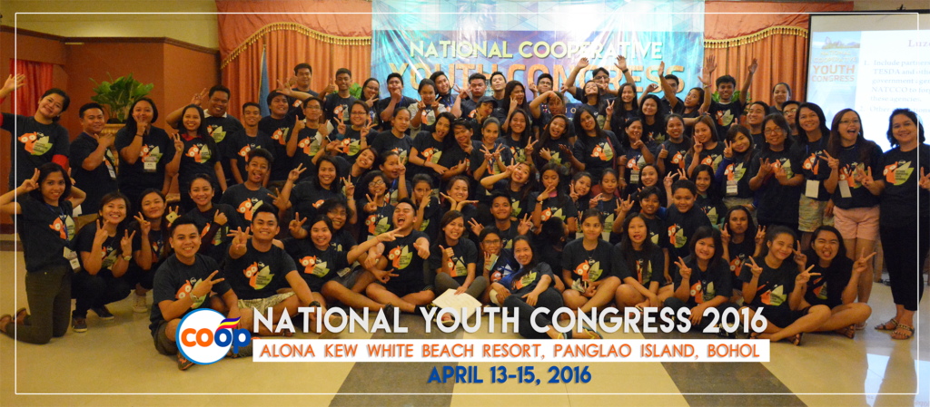 Youth Congress: Have Fun While Learning