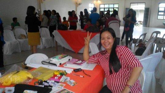SACDECO Teachers' Training