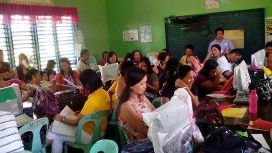 MIFAMCO Teachers' Training