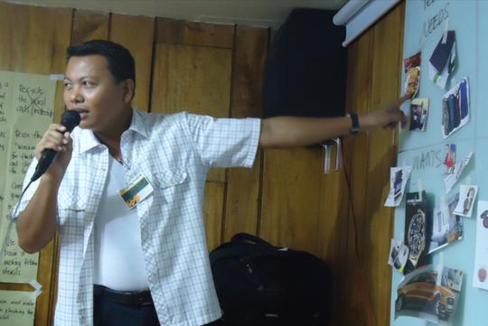 Teachers' Training with Mandaue City Vendors MPC