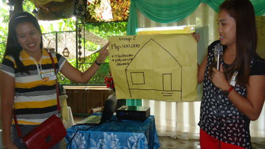 Teachers' Training with Watchlife Workers' MPC