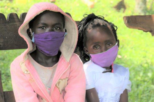 Remote learning in rural Kenya for 1,000 children
