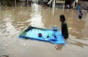 Relief/Recovery for flood affected in Pakistan