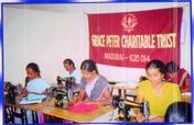 TECHNO-MANAGERIAL SKILL FOR TAMILNADU RURAL WOMEN