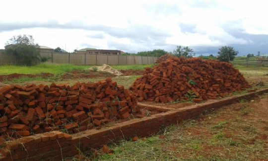 BeeHive School - Secondary School Construction #3