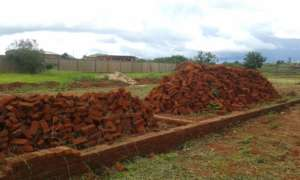 BeeHive School - Secondary School Construction #3