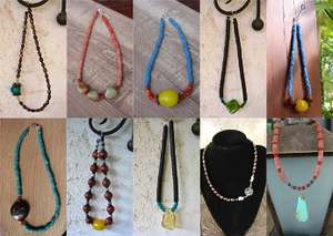 Hand Made Necklaces