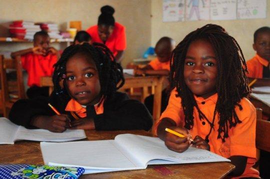 BeeHive School Empowering Young Girls