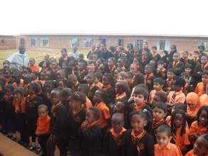 End of Term Assembly
