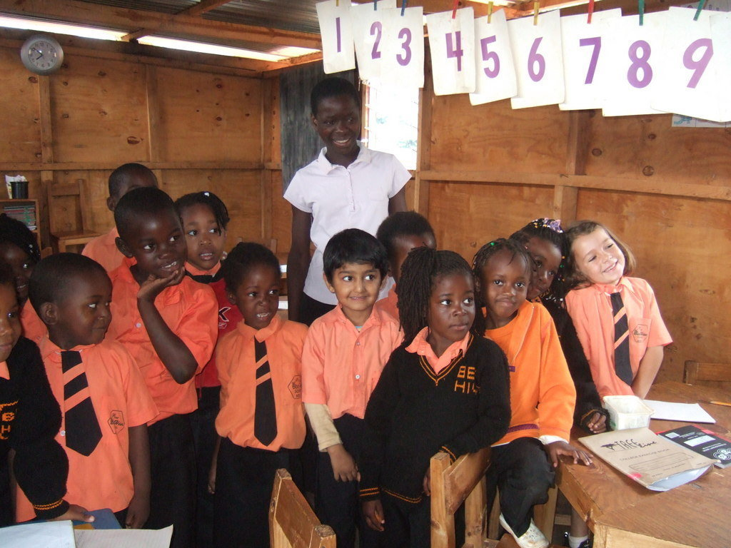 BeeHive School nurturing future Malawian leaders