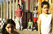 Earthquake Reconstruction for At-Risk Children