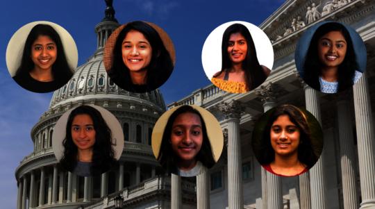 Fairfax High School Students Creating Change