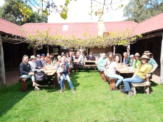 Locals Lunch