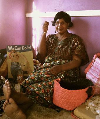 Ensure Comfort for Grandmothers