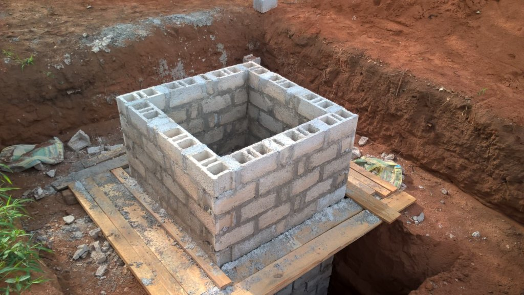 HELP BUILD ABLUTION BLOCK FOR 170 TEENS IN ZAMBIA