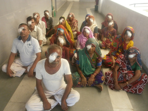 Another group of post operative patients