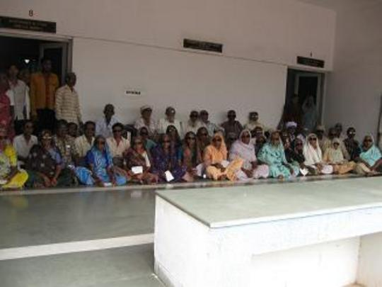 Patients Group Photo