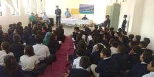 School Awareness Program