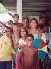 Patronato children