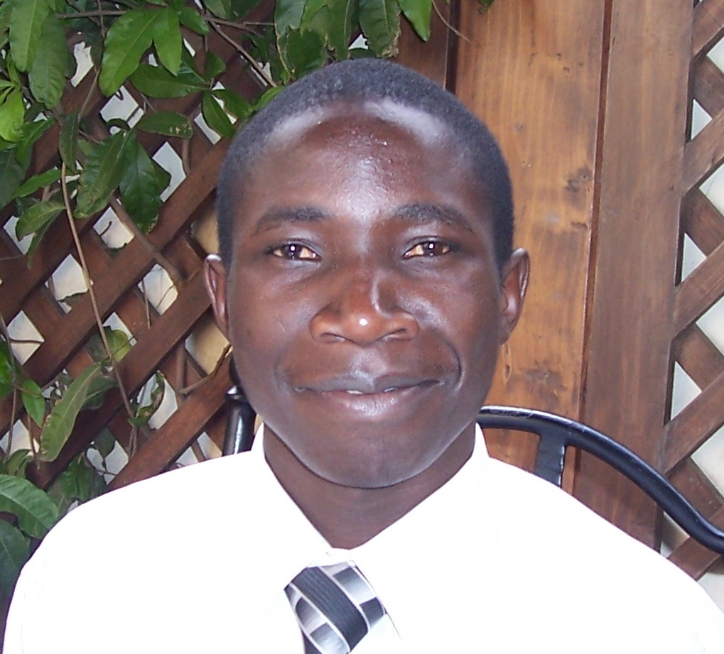 Isaac Ngere