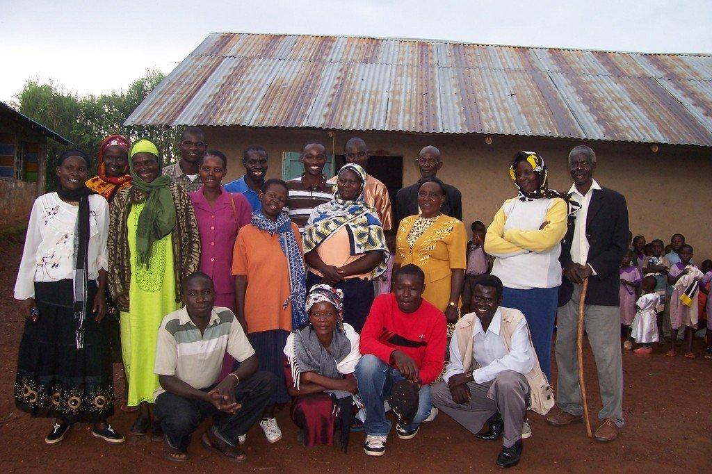 Educating 80 Girls and Orphans in Kenya