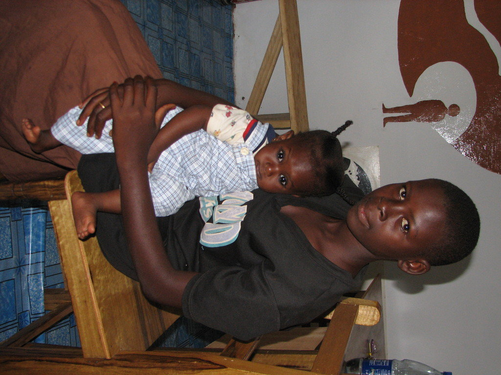 VOCATIONAL TRANING & HEALHCARE 4 30TEENAGE MOTHERS