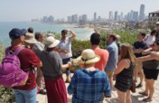 Alternative Tours of Jaffa - Led by Jaffa's Young