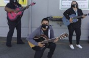 Musical Resilience 4 At-Risk Youth During COVID-19