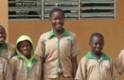 Help 20 refugee children study for their future
