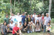 Typhoon Vamco and Goni Permaculture Support