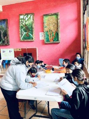 Community Center, Dolores Hidalgo