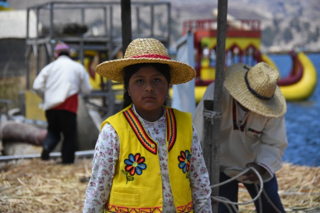 Ayni Relief Fund for Indigenous Peoples of Peru