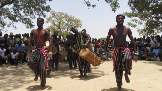 Bring Clean Water to 500 Villagers in Burkina Faso