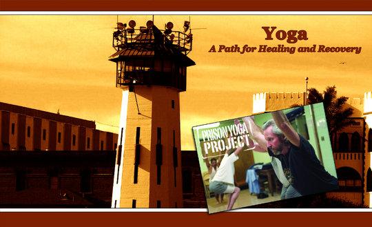 Deliver Yoga to 10,000 Prisoners