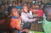 Support Internally Displaced Persons in Cameroon