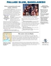 From the Field: Pallabi Slum Phases I & II_Complete (PDF)