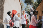 Sponsor A Girl's Education in Rural Morocco