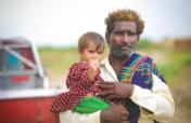 Help Rebuild Lives of 500 Flood Affectees in Sindh