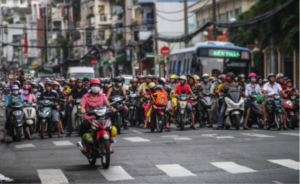 Photo credit: Streets of Saigon