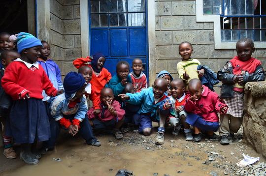 Feed 3000 Kenyan Children for Life