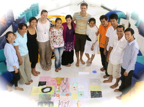 The Ragamuffin Team Cambodia