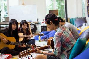 Songkites workshop