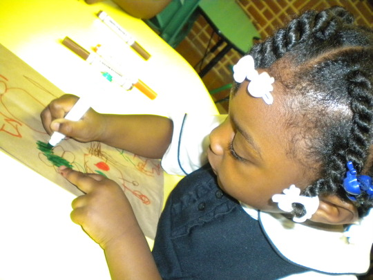 Help 95 DC Kids Extend Learning After School