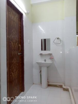 Kids toilet area