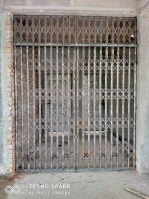 Third floor Safety gate