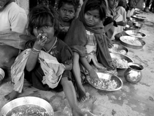 Give Poor Children from Bihar a chance for Health