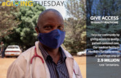 Support Lifesaving Emergency Care in Tanzania